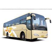 Автобусы пассажирские Zonda YCK6117HG фото