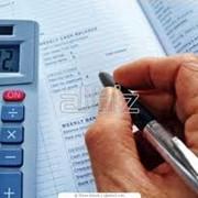 Сопровождение по вопросам бухгалтерского учета и налогообложения фото
