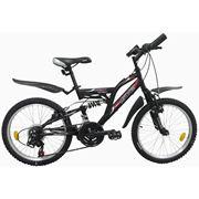 Купить подроствковый велосипед в Казахстане Круиз 121 фото