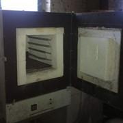 Термообработка металлических деталей фото