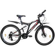 Купить горный велосипед в Казахстане Круиз 641 Disk фото