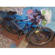 Горный Велосипед б/у фото
