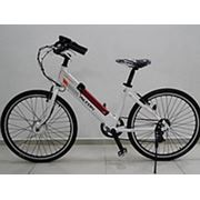 Электровелосипед Alton Magnum 26 фото