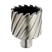 Кольцевая фреза HCL.690 (полое корончатое сверло) из HSS, диам.69x55 мм фото