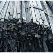 Полоса стальная 40х7 мм фотография