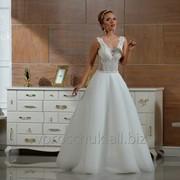 Свадебное платье 17_546-16_2 фото