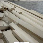 Деревообработка. Изготовление обрезной доски хвойных пород фото