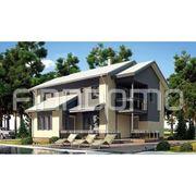 Продажа сборных щитовых домов финские дома фото