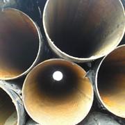 Демонтаж,хранение,восстановление (полный цикл) трубы б/у. фото