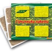 Горчичники-пакеты ТМ Эдель фото