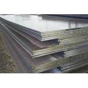 Листы стальные, горячекатанные и холоднокатанные от 0,5 до 100 мм фото