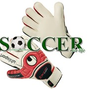 Вратарские перчатки Uhlsport ERGONOMIC BIONIK X-CHANGE фото
