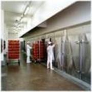 Аренда холодильных помещений фото