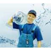Доставка питьевой воды на дом и в офис фото