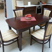 Столы и стулья для вашего дома фото