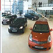 Nissan фото