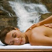 Классический массаж фото