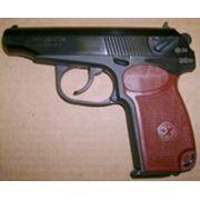 Пистолеты газово-травматические MP-80 45 Rubber Травматические пистолеты Пистолеты травматические фото