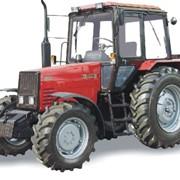 Трактор БЕЛАРУС 890/892 фото
