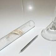 Стандарт-титр калий двухромовокислый 0,1Н 10 амп. фото