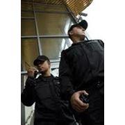 Охрана имущества и объектов, защита имущества физических и юридических лиц, от противоправных посягательств фото