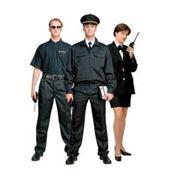 Услуги охранные Физическая охрана фото