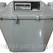Счетчик газа мембранный Премагаз G6 МКМ фото