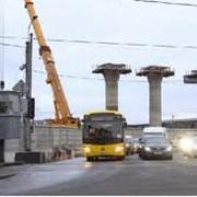 Строительство транспортных развязок фото