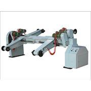 Устройство для раскатывания бобин Electromotion mill roll stand элемент линии по производству гофрированного картона гофрокартона гофротары фото