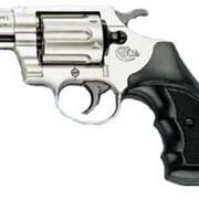 Револьвер газовый Colt Detective Special фото