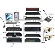 Системы звукового оповещения фото