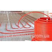 Труба Rehau RAUTHERM S 14х1,5 (для систем теплого пола и поверхностного отопления) PE-Xa фото