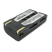 Аккумулятор (АКБ, батарея) для видеокамеры Samsung SB-LSM80 Lenmar LISGM80 фото