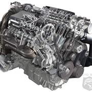 Ремонт дизельных двигателя в Калининграде фото