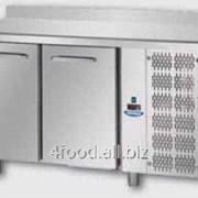 Стол холодильный DGD TF02E Kogn AL фото