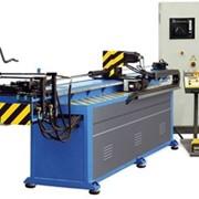 Дорновые трубогибочные автоматические станки с ЧПУ серии CH CNC фото