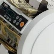 Счетчики банкнот, купюр фото