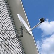 Монтаж, наладка и ремонт антенн фото