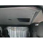 Пошив штор из брезента и тентовой ткани для автомобилей Чехлы Авточехлы Чехол. фото