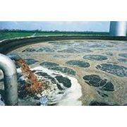 Деструктивная очистка сточных вод фото