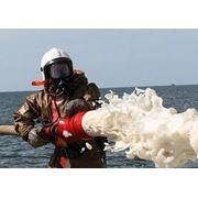 Пенообразователи для пожаротушения фото