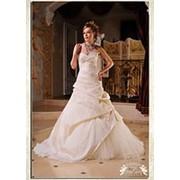Платья свадебные брендовые фото