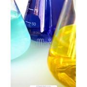 Продукция химическая фото