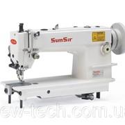 Безпосадочная швейная машина SUNSIR SS-H302 фото