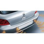 Установка парковочных радаров и датчиков на автомобили парктроников фото