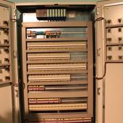 Электро-щитовое оборудование (НКУ) фото