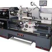 Токарно-винторезный станок серии ZH Ø500 мм GH-2080ZH DRO фото
