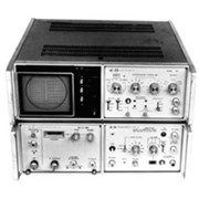 Анализатор спектра СК4-56 фото