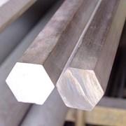 Шестигранник стальной 26 мм ст.10 ГОСТ 8560-78 фото