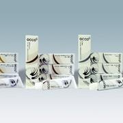 Краска для бровей и ресниц ОССО (3) коричневая 15мл фото